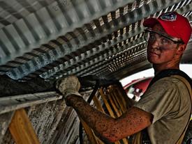Ergonomics for Construction Workers