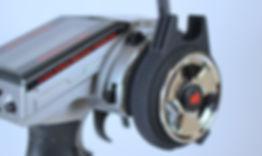 R/C Transmitter EZ-Steer