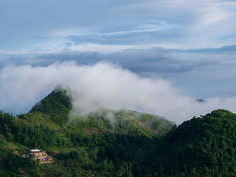 A  7 Day Northern Loop Through Vietnam