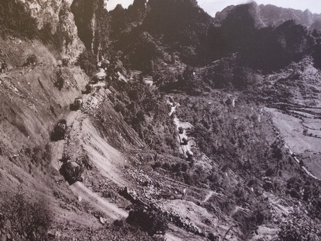 Dien Bien Phu: A Trip To The Verdun In The Jungle 65 Years Later (Part 1 of 3)
