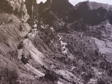 Điện Biên Phủ - chuyến đi tới chiến trường Verdun trong rừng sâu 65 năm sau