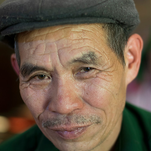 The Villagers of Muong Do