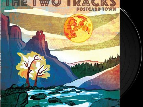 Vinyl LP - Postcard Town