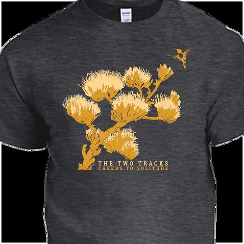 Unisex Cheers to Solitude T-Shirt