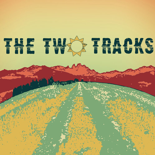 CD  - The Two Tracks