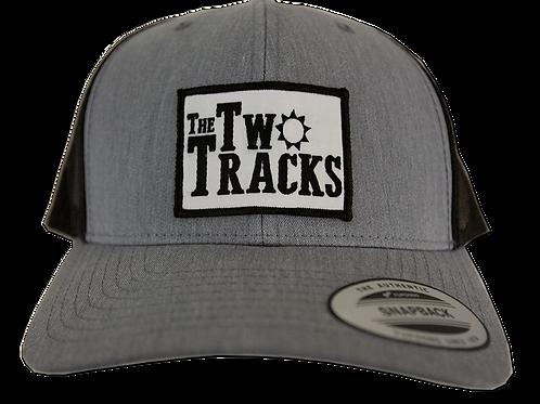 Highbrow trucker hat