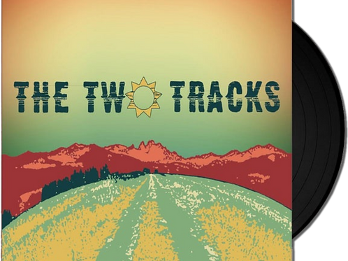 Vinyl LP - The Two Tracks
