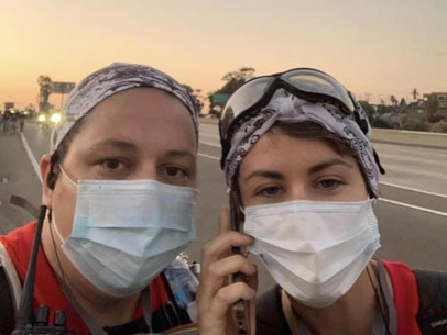 Nurses By Day, Social Justice Activists By Night