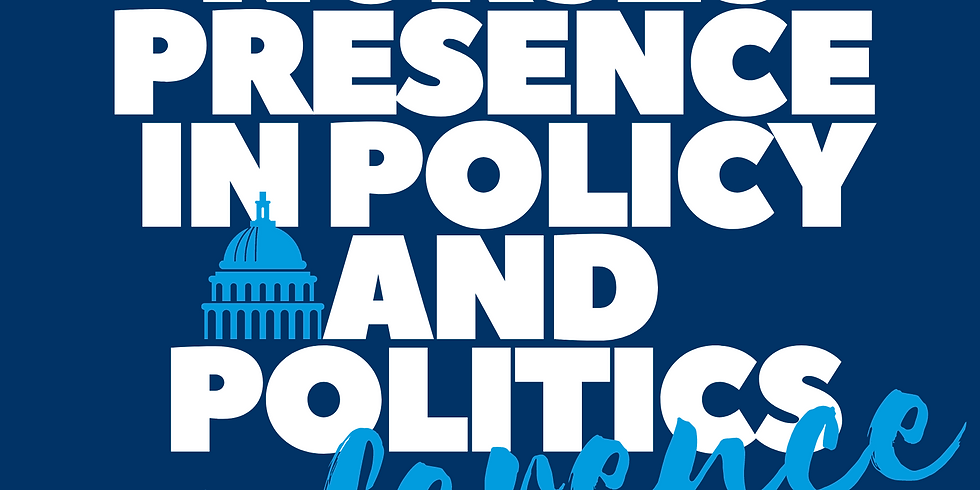 (3-Month Pass) Increasing Nurses Presence in Policy and Politics