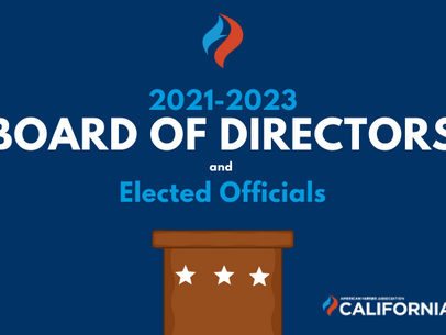 ANA\California's Election Results 2021-2023