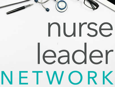 How to Get Nurses a Seat at the Table with Marketa Houskova, Executive Director of ANA/California