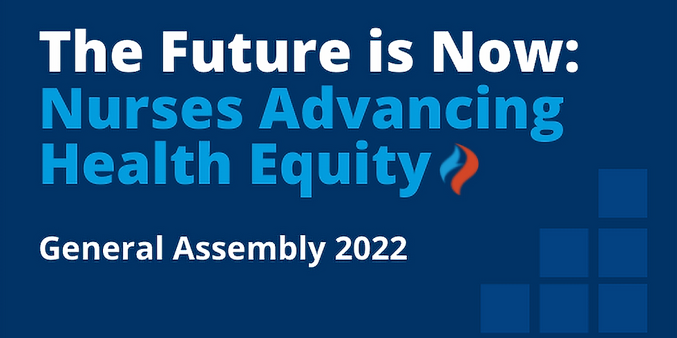 General Assembly 2022