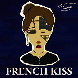 The Hickeys - French Kiss.jpg