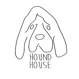 Houndhouse - Tears with a Side of Rice.j