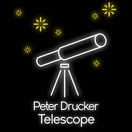 Peter Drucker - Telescope.jpg