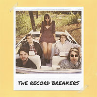 The Record Breakers - In My Car (Single)