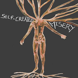 Branco (feat. SCARY) - Self-Created Mise