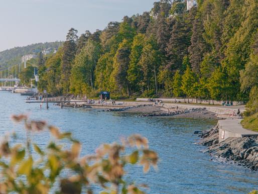 Summer Activities #1 Nordstrand Bad