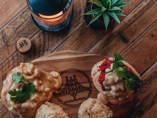 Food & Drink #16 San Fransisco Bread Bowl