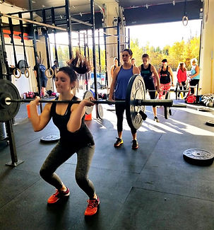 Miramichi Gym CrossFit Doors Open.jpg