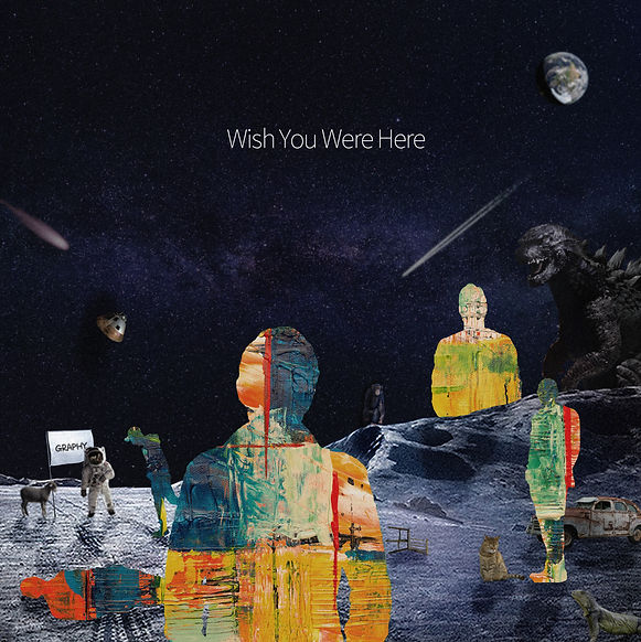 앨범자켓_GRAPHY-Wish You Were Here.jpg