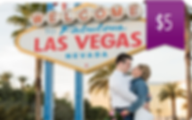 eGift Card Esküvő Las Vegasban