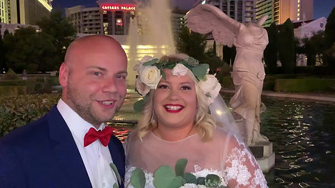 Esküvő Las Vegasban vélemény