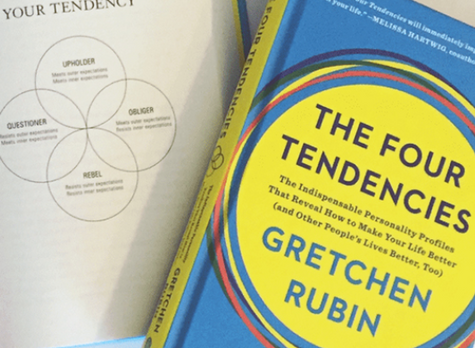 Book review: The Four Tendencies