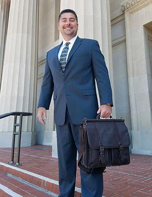 Sean Farley private investigator