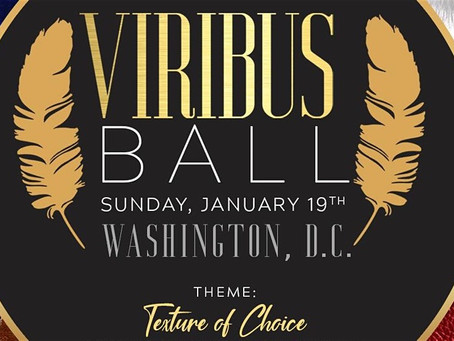 DJ Tryfe's Inaugural VIRIBUS Ball Raises Awareness In the Black Community About Mental Illnesses