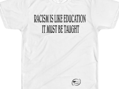 Clothing Brand F.R.E.E Brings Awareness to Prejudice