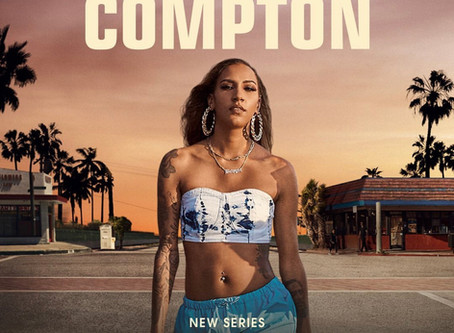 Nessie Blaze Speaks Of Her Creative Life As Well As Being Casted to Black Ink Crew Compton