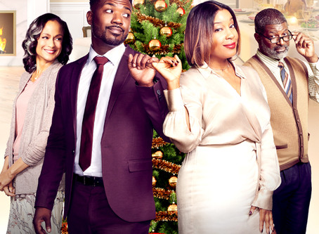 """TV One's """"Dear Santa, I Need A Date"""" Set To Premiere Dec 8: Interviews With The Cast"""