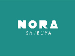 NORA SHIBUYA Coming Soon!