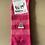 Thumbnail: Humphrey Law Merino Alpaca Blend Health Sock® Style 03C