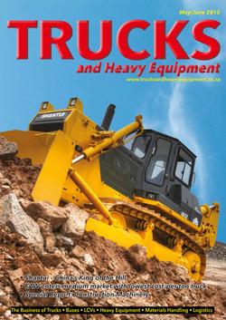Trucks and Heavy Equipment MayJune 2015