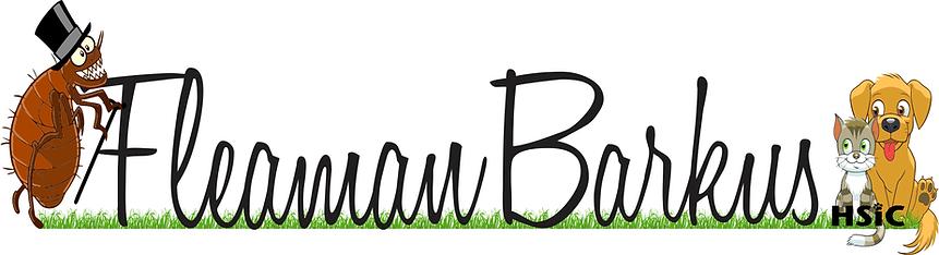 Fleaman Barkus Logo.png