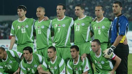 Algérie 2-1 Egypte : Il y a 17 ans jour pour jour, l'Algérie gagnait avec le coeur !