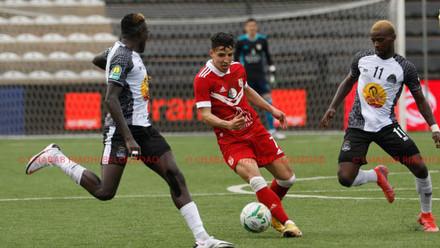 Ligue des champions de la CAF, le CRB évite le piège et ramène un nul (0-0)