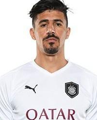 Meilleur footballeur des championnats arabes : Bounedjah classé second