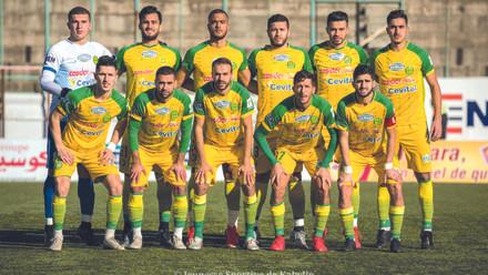 Ligue 1 Mobilis J9 : Zoom sur JS Kabylie - JS Saoura
