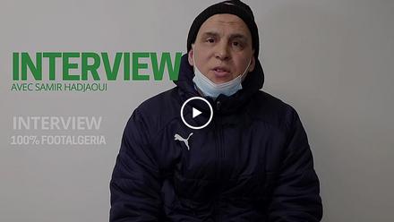 "Interview Samir Hadjaoui ""Partie 2"""