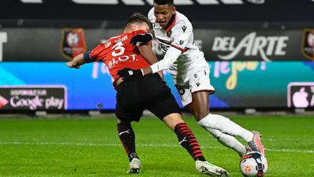 DZ's Stats : Boudaoui énorme face à Rennes, Mahrez encore passeur et Ghoulam titulaire
