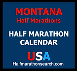 Montana half marathons