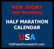 New Jersey Half Marathons