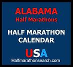 Alabama Half Marathons
