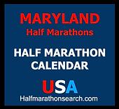 Maryland Half Marathons
