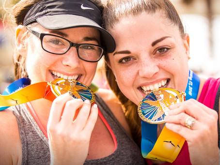 Florida Road Races Half Marathon Super Sale July 4th & 5th!