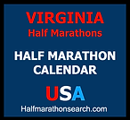 Virginia half marathons