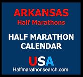 Arkansas Half Marathons